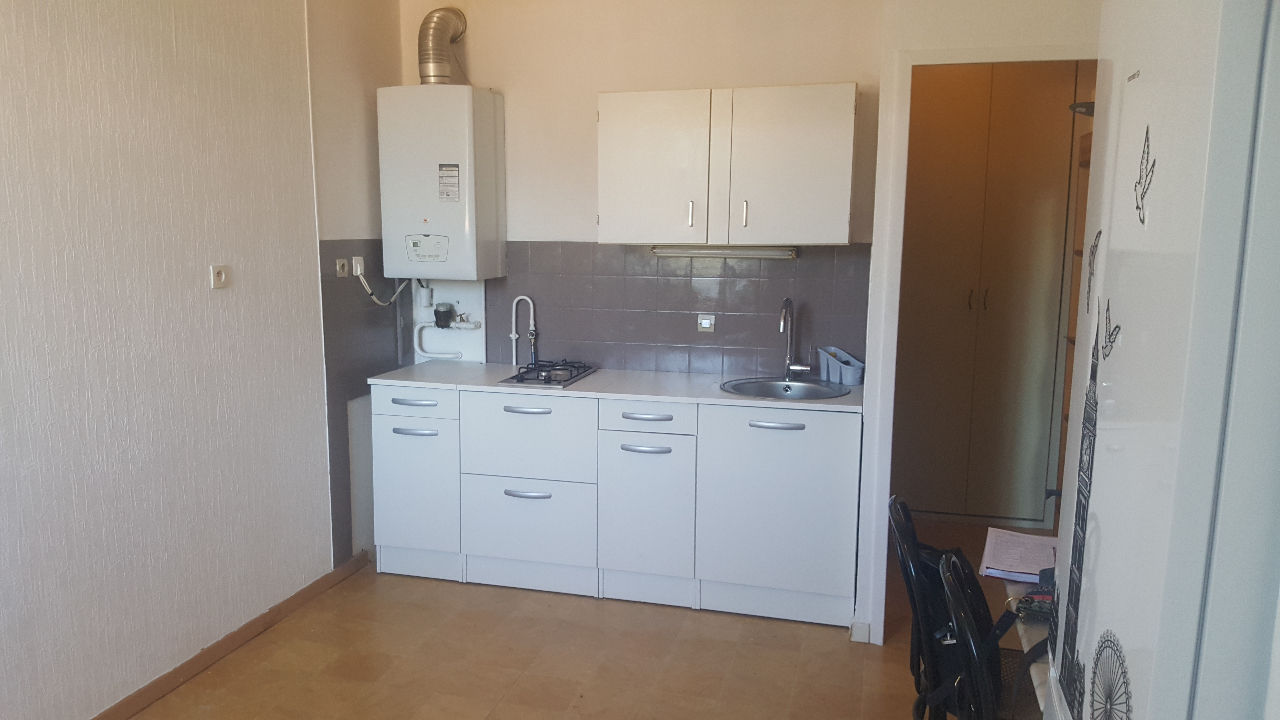 A vendre appartement Allauch 13190